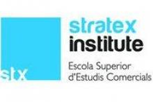 STRATEX INSTITUTE   Escola Superior d'Estudis Comercials