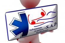 Salvamento Acuático Profesional - SAP