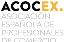 ACOCEX. Asociación Española de Profesionales de Comercio Exterior
