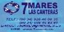 BUCEO - 7Mares Las Canteras