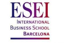 ESEI International Business School