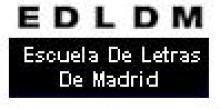 Escuela de Letras de Madrid