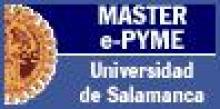 Universidad de Salamanca. Master E-pyme