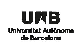 UAB - Universitat Autònoma de Barcelona.