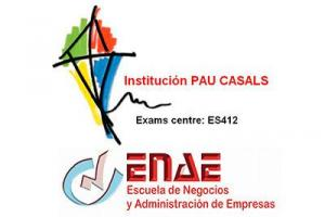 Enae (Escuela de Negocios y Administración de Empresas S.A)