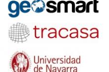 Universidad de Navarra   Geosmart   Tracasa
