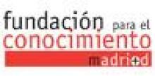 Fundación Madri+D Para El Conocimiento