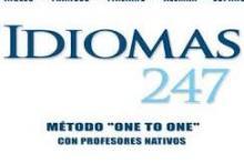 Idiomas 247 Zaragoza