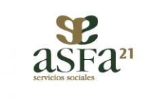 ASFA 21 SERVICIOS SOCIALES
