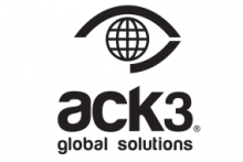 ACK3 Global Solutions - Training
