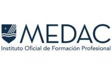MEDAC, Instituto Oficial de Formación Profesional