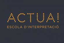 Actua!Studio - Escola d'Interpretació