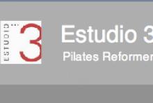 Estudio 3 Pilates Reformer