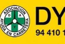DYA - Detente y Ayuda