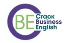 Crack Business English School