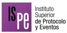 ISPE. Instituto Superior de Protocolo y Eventos