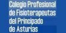 Colegio Profesional de Fisioterapeutas Principado Asturias
