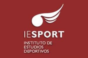 IESPORT Instituto de Estudios Deportivos