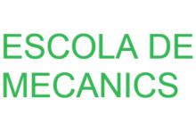 ESCOLA DE MECANNICS S.L.