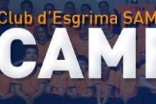 Club d'Esgrima SAM