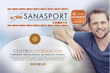 ESCUELA SUPEROR DE MEDICINA OSTEOPATICA SANASPORT