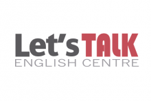 Let's Talk English Center