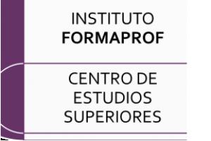 CESIFP-INSTITUTO FORMAPROF