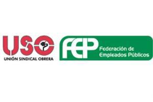 FEP-USO - Federacion de Empleados Publicos de la Union Sindical Obrera