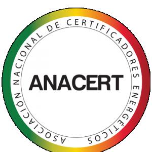 Asociación Nacional de Certificadores Energéticos