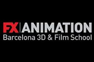 FX ANIMATION - BARCELONA 3D SCHOOL