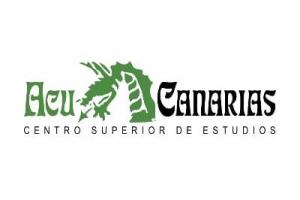 ACUCANARIAS. Centro Superior de Estudios
