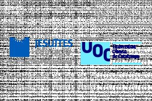 FP Jesuïtes en colaboración con UOC X
