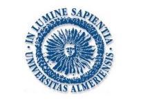 UAL - Postgrados de la Universidad de Almería