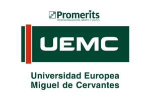 PROMERITS - Universidad Europea Miguel de Cervantes