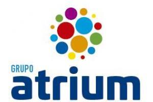 Grupo Atrium