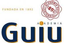 Academia Guiu 1892