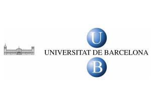 U.B Universitat de Barcelona