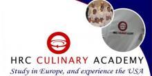 Escuela de cocina Hrc Culinary Academy