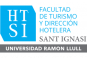 Facultad de Turismo y Dirección Hotelera Sant Ignasi