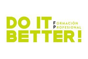 Do It Better Formacion Profesional en Sevilla