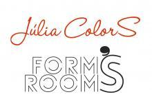 Julia Colors