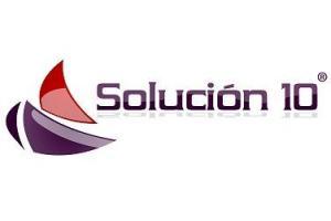 SOLUCION 10 Telecomunicaciones