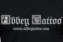 Abbey Tattoo