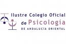 Colegio Oficial de Psicología de Andalucía Oriental