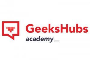 GeeksHubs Academy