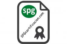 SPG Formación