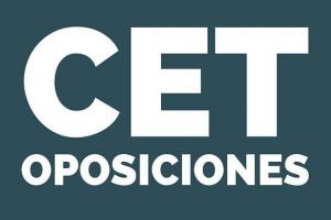 Cet Oposiciones