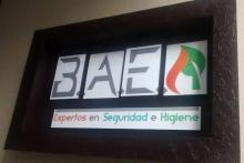 B.A.E. S.C.