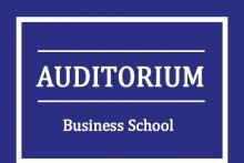 AUDITORIUM BUSINESS SCHOOL