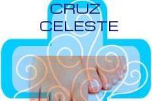 Cruz Celeste Centro de Estudios del Pie